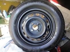 """Колёса (4 шт) в сборе Dunlop 185/65R14 лето. x14"""""""
