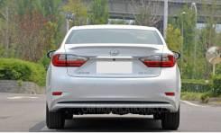 Спойлер. Toyota Lexus Lexus ES350, GSV60, XV60 Двигатель 2GRFE