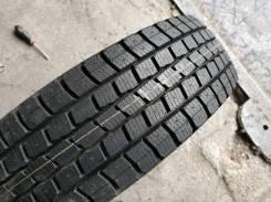 Dunlop SP LT 02. Всесезонные, 2014 год, без износа, 1 шт