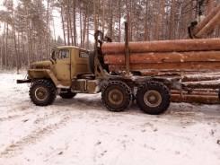 Урал 4320. Продам УРАЛ 4320, 14 000куб. см., 10 000кг., 6x6