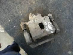 Суппорт тормозной. Hyundai Sonata, NF Двигатель D4BB