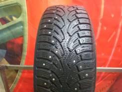 Bridgestone Noranza 2. зимние, шипованные, 2014 год, б/у, износ 10%