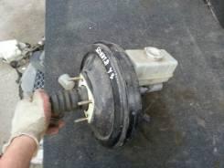Вакуумный усилитель тормозов. Hyundai Sonata