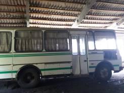ПАЗ 3205. Продается автобус