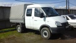ГАЗ Соболь. Продам ГАЗ 2310 Соболь, 2 800куб. см., 1 080кг., 4x4