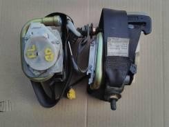 Ремень безопасности. Honda Jazz Honda Fit, GD3, GD4, GD1, GD2 Двигатели: L13A1, L13A2, L13A5, L15A1