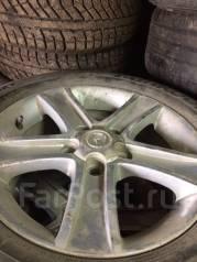"""Mazda. 7.0x16"""", 5x114.30, ЦО 67,1мм."""