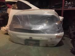 Крышка багажника. Honda Civic Type R, EP3 Двигатель K20A