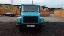 ГАЗ 3307. Продаётся грузовик Газ 3307, 4 700куб. см., 4 500кг., 4x2