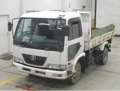 Nissan Diesel Condor. Nissan Condor, 6 400куб. см., 4 000кг., 4x2