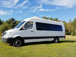 Mercedes-Benz Sprinter 515 CDI. Продам Mercedes-Benz 22360C, 20 мест