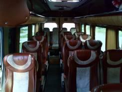 Mercedes-Benz Sprinter. Продаётся автобус Мерседес Спринтер двигатель 642 дизель 3 л, 21 место