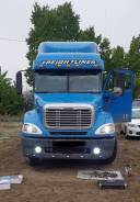 Freightliner Columbia. Продается тягач, 14 000куб. см., 24 500кг., 6x4