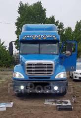 Freightliner Columbia. Продается тягач, 24 500кг., 6x4