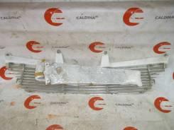 Решетка радиатора. Toyota Funcargo, NCP20, NCP21, NCP25 1NZFE, 2NZFE