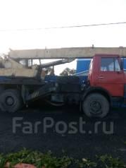 Ивановец КС-3577. Продается Автокран 4 на шасси МАЗ-5337, 111 150куб. см., 14 000кг., 14,00м.