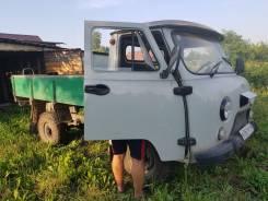 УАЗ 3303. Продаётся УАЗ грузовой, 2 400куб. см., 1 000кг.