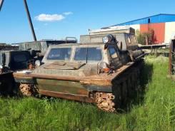 ГАЗ 34039. Продается вездеход