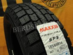 Maxxis SP3 Premitra Ice, 185/65 R14