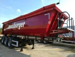 Meusburger Новтрак SK-368. Полуприцеп-самосвал _31 m3, новый, 45 000кг.
