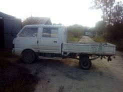 Mazda Bongo Brawny. Продается грузовик mazda bongo brawny, 2 000куб. см., 1 500кг.