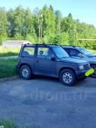 Suzuki Escudo. Продам ПТС Сузуки Ескудо 1993год