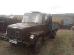 ГАЗ 3307. Продам
