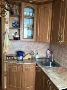 2-комнатная, улица Адмирала Угрюмова 3. Пригород, проверенное агентство, 44кв.м.