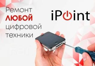 Ремонт/ замена экрана любого iPhone на Тихой в магазине iPoint!