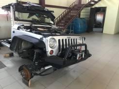Jeep Wrangler. JK, 3800