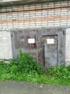 Гаражи капитальные. улица Адмирала Кузнецова 66, р-н 64, 71 микрорайоны, 20кв.м., электричество. Вид снаружи