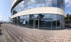 Офис в новом доме. Улица Аксаковская 3, р-н Центр, 97кв.м. Дом снаружи