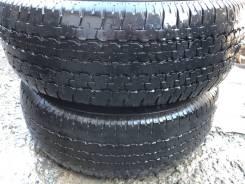 Bridgestone Dueler H/T 689. Летние, 40%, 2 шт