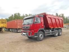 Volvo FM13. Самосвал Volvo FM Truck 6х4, 2013г., 12 780куб. см., 25 000кг.