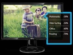 """BenQ. 22"""", технология ЖК (LCD)"""