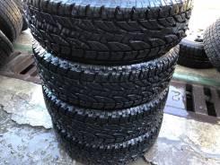 Bridgestone Dueler A/T 694. Грязь AT, 5%, 4 шт