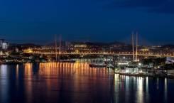 """25.09! Морская экскурсия: """"Ночной Владивосток"""" 1300 руб.!"""