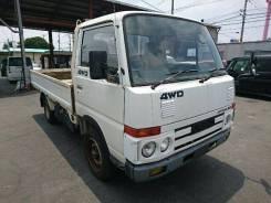 Nissan Atlas. Атлас 4WD AMF22, 2 700куб. см., 1 500кг., 4x4