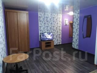 1-комнатная, улица Чапаева 4. Центральный, 31кв.м.