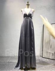 b713b317bce4b25 Шикарное осеннее платье в пол - Основная одежда во Владивостоке