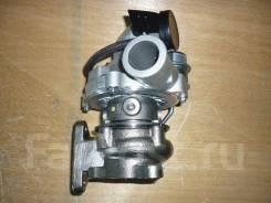 Турбина. Hyundai: H1, Starex, Libero, H100, Porter Двигатель D4BH. Под заказ