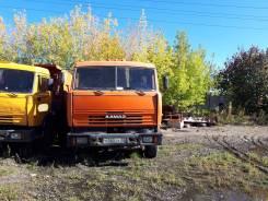 КамАЗ 452800-013-02. Продается Автосамосвал КамАЗ 452810, 20 000кг.