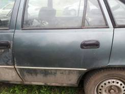 Дверь задняя левая 1995- Daewoo Nexia Daewoo Nexia