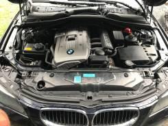 Дефлектор радиатора. BMW 5-Series Двигатели: N54B25, N54B25OL, N54B30
