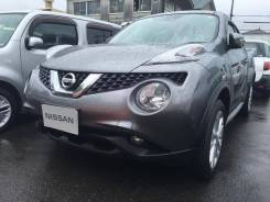 Nissan Juke. автомат, передний, 1.5 (114л.с.), бензин, 5 000тыс. км, б/п. Под заказ