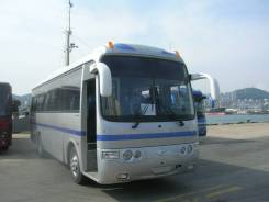 Hyundai Aero Town. Туристический автобус 2013 год, 35 мест. Под заказ