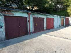 Продам гараж. улица Днепровская 55, р-н Столетие, 27кв.м., электричество, подвал. Вид снаружи