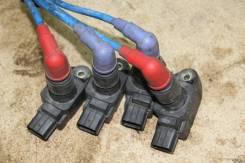 Высоковольтные провода. Mazda RX-8, SE3P Двигатель 13BMSP