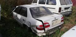 Toyota Corolla. CE113, 3CE