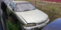 Nissan Presea. R11, GA15DE